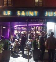 Bar Tabac le Saint Just