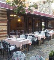 Restaurant Pizzeria PONTE