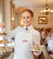 Bettys Cafe Tea Rooms - Harrogate