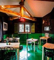 Zielona Gorka - Lunch Bar