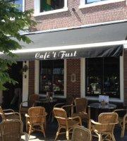 Café 't Fust