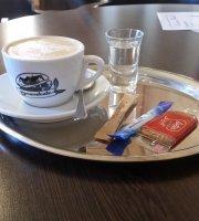 Cafe Hradek