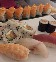 L'angolo del sushi