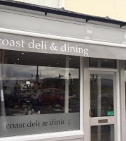 ‪Coast Deli & Dining‬