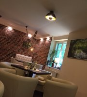 Cafe Alte Sagerei