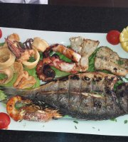 Astakos Fish Tavern