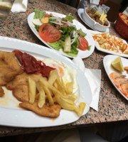 Bar Restaurante Intza