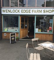 Wenlock Edge Farm Shop
