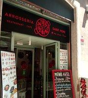 Restaurante Arrosseria Sant Pere
