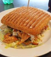 Parkens Sandwich