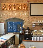 Arena Coffee Bar