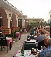 Serenity Roof Garden Restaurant