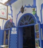 Jasmine Café & Teteria