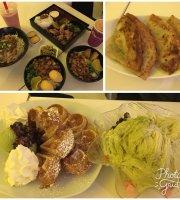 Taiwanese Cafe