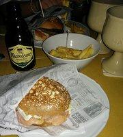 Li Caseddi Pub