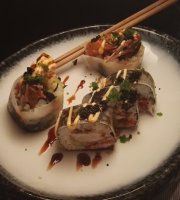 Oishii Sushi Corner