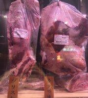 Steak House pondo Kitashinchi