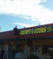 Grumpy Gators Bar & Grill