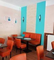 Cafe Basti