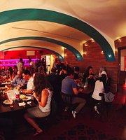 Alebrijes Bar Bar