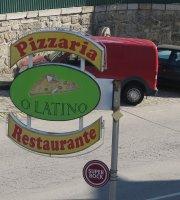 Pizzeria O Latino