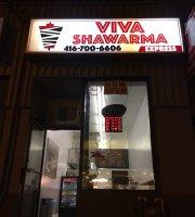 Viva Shawarma
