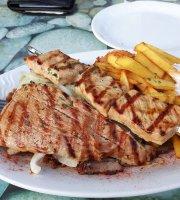 Griechisches Restaurant Syrtaki Inh. Marianne Christou
