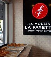Les Moulins La Fayette