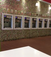 Hoopla Frozen Yogurt of Utica
