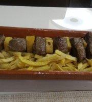 Restaurante Topázio da Feira