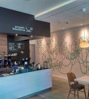 Projekt: Kawiarnia