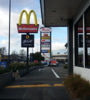 McDonald's Riccarton