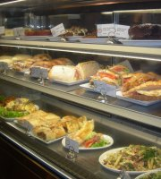 Kaimai Cheese Cafe