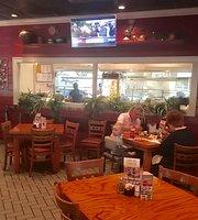 The Dixie Cafe