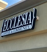 Ecclesia Coffee Shop