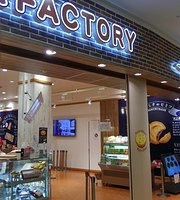 Country Ma'am Factory, Lalaport Expocity