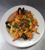 Triton Seafood Restaurant