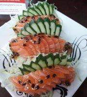 Inori Sushi Bar