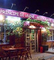 Restaurante e Bar Principe Di Udine