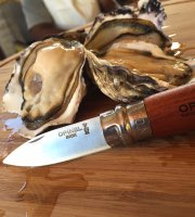 The Mussel Monger & Oyster Bar