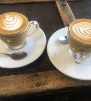 Reverie Coffee Roasters