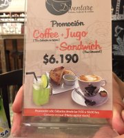 Diventare Gelato Bakery & Coffee