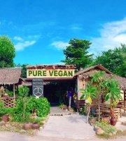 Pure Vegan Heaven Koh Phangan