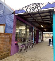 Rosebery Cafe