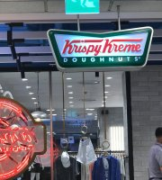 Krispy Kreme Doughnuts Daegu Dongseongro