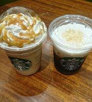 Starbucks Coffee Toyama Keyaki-Dori