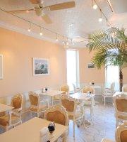 Aloha Beach Cafe Enoshima