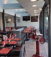 Restaurant Vittoria Rom
