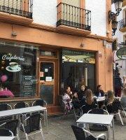 Cafeteria & Churreria Arunda