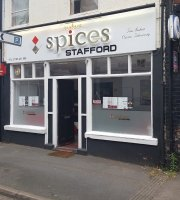 Spices of Stafford